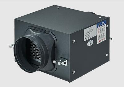 分体式HEPA高效净化箱